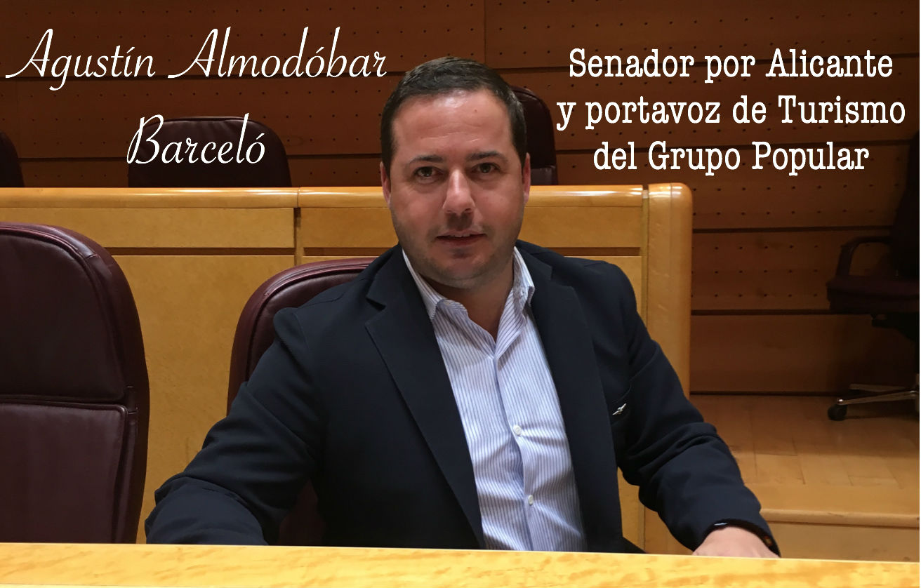 Agustín Almodobar