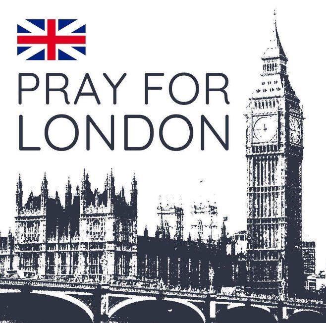 Atentados en Londres, mensaje de condolencia